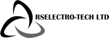 Rselectro-Tech Ltd | CNC Machinery | Survey Lasers Logo